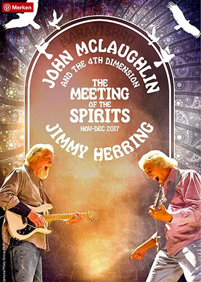 The Meeting of the Spirits 2017