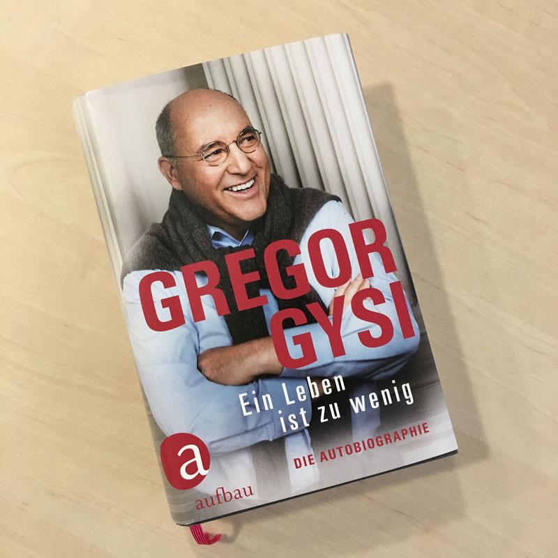 Gysi-Biografie