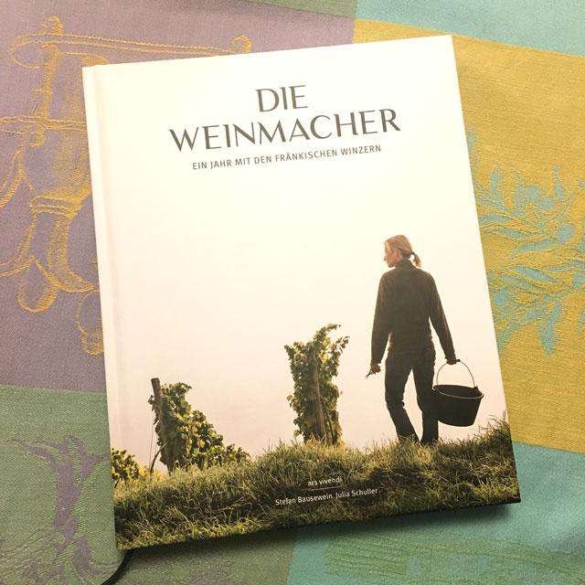 Buch Die Weinmacher