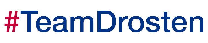 #TeamDrosten